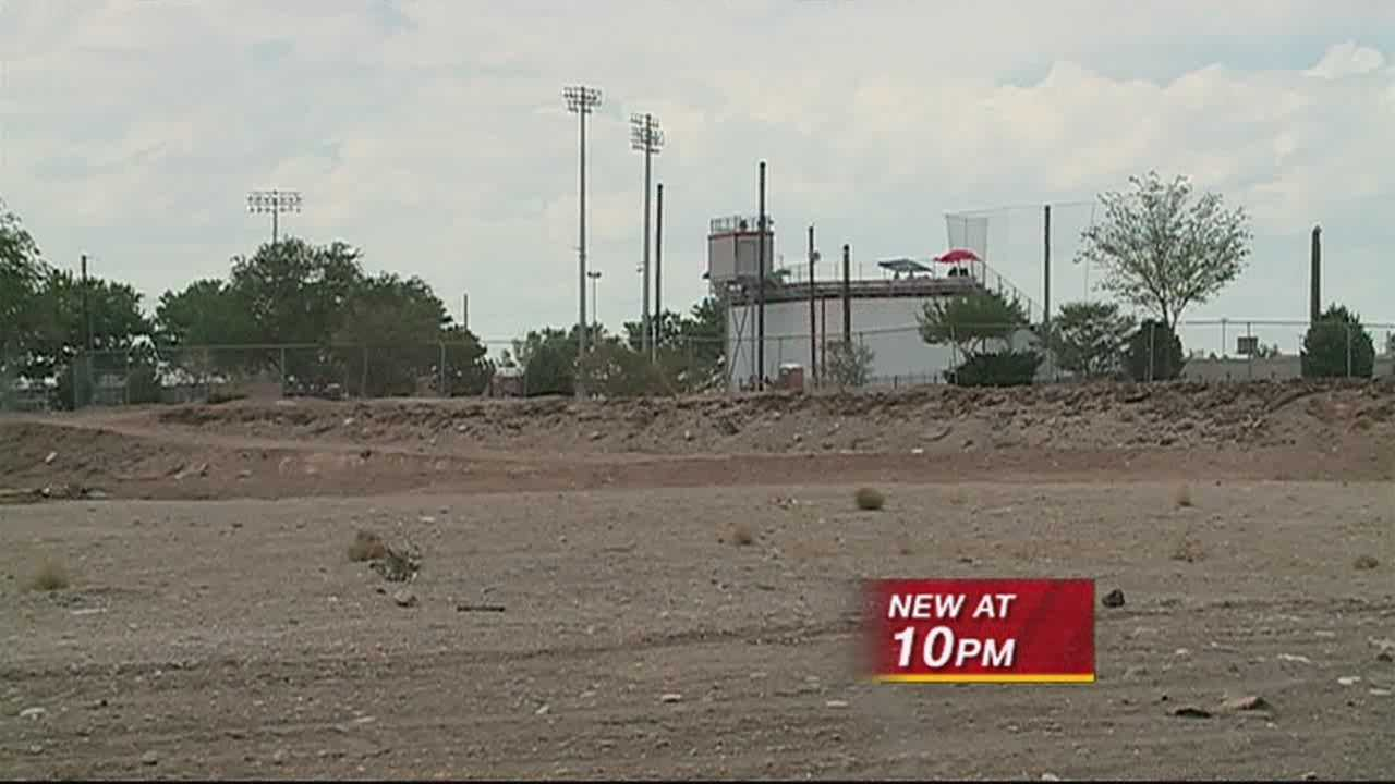 The University of New Mexico could be getting bigger and better but only for the right price. The school wants to buy new land&#x3B; but it has to go to court first.