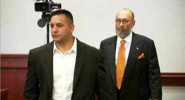 From gavel to gavel, see the major events of the Levi Chavez murder trial.