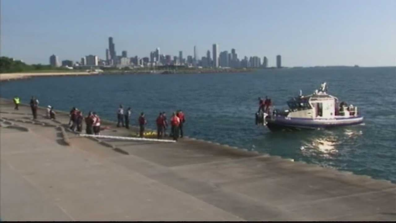Body found in Lake Michigan is missing ABQ student