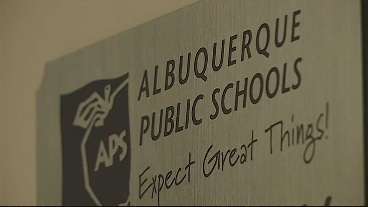 APS superintendent earns more than NM governor