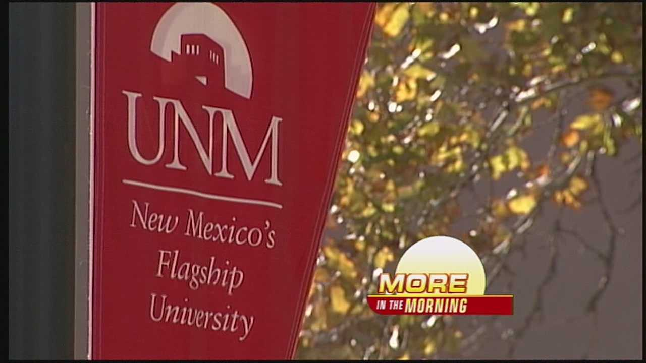 Parents sending their kids off to college at the University of New Mexico for the first time are wary, asking a lot of questions this year about campus safety.