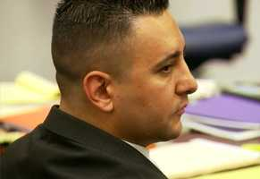 July 1, Day 15: The prosecution rests its case against Levi Chavez.