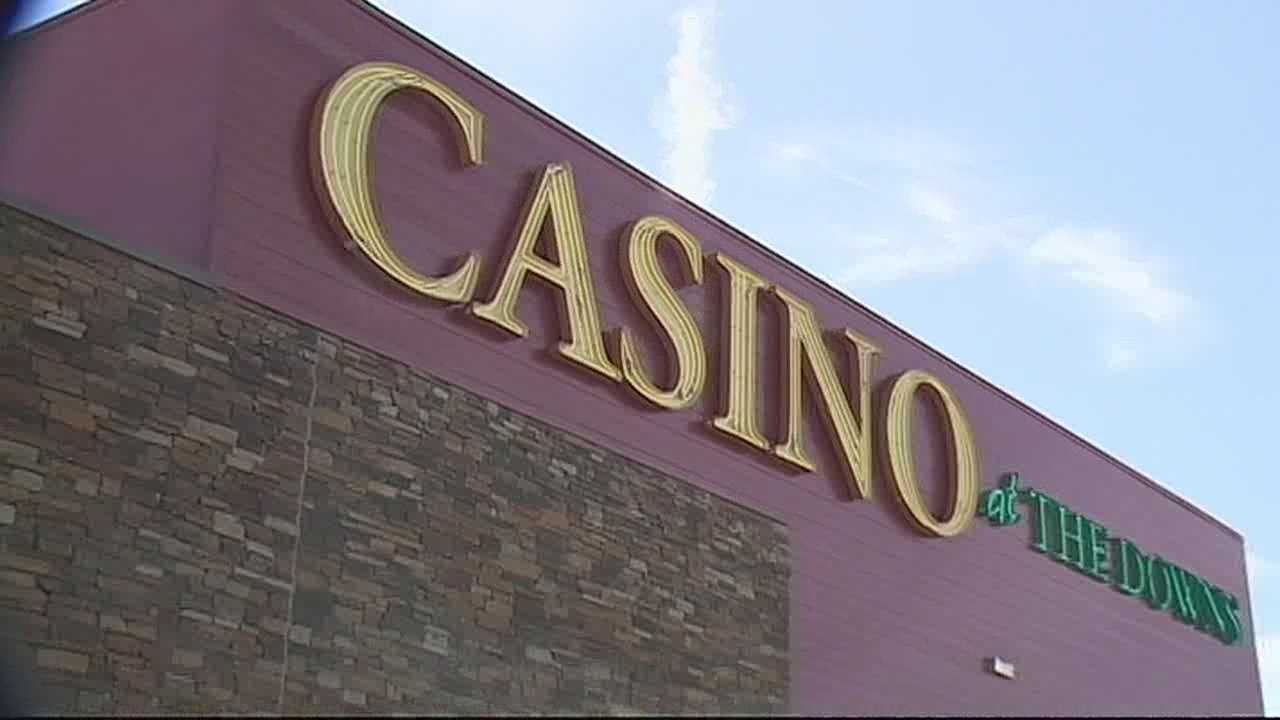New Downs Casino Opens This Week