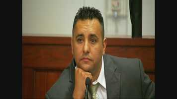 CLICK HERE to watch the fifth part of Levi Chavez's full testimony in his murder trial.