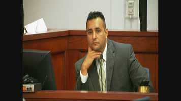 CLICK HERE to watch the tenth part of Levi Chavez's full testimony in his murder trial.