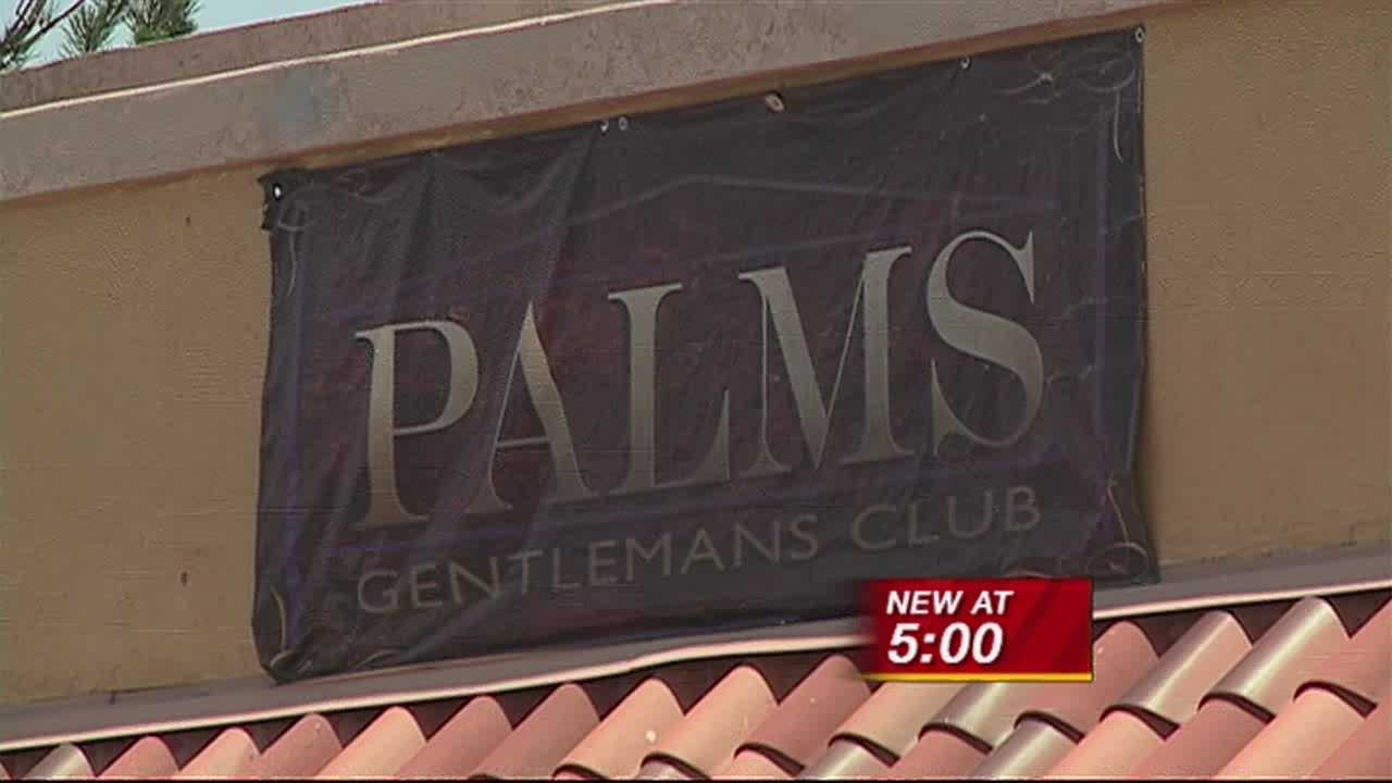Troubled Albuquerque strip club may close