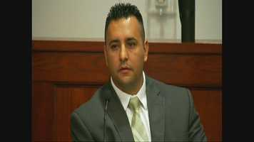 CLICK HERE to watch the 19th part of Levi Chavez's full testimony in his murder trial.