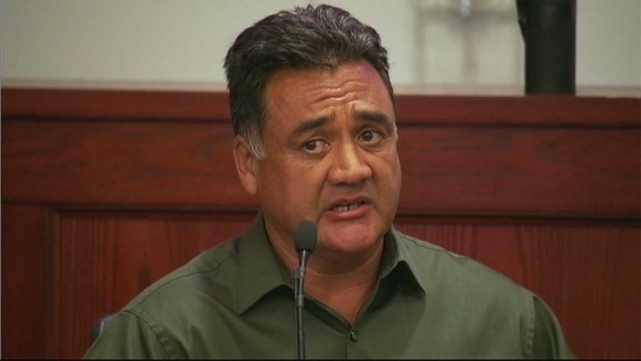 Tera Chavez's father: Cordovas were never offered cabinet