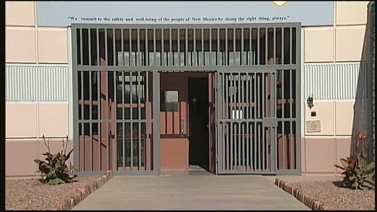 Central New Mexico Correctional Facility