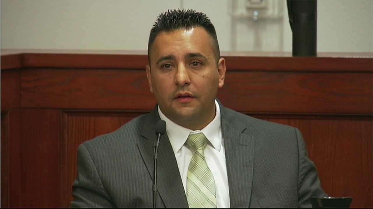 Best of Chavez Trial Testimony