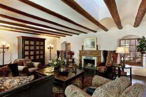 Check out this 4 bedroom, 5 bedroom mansion for sale in Santa Fe, N.M. featured on realtor.com