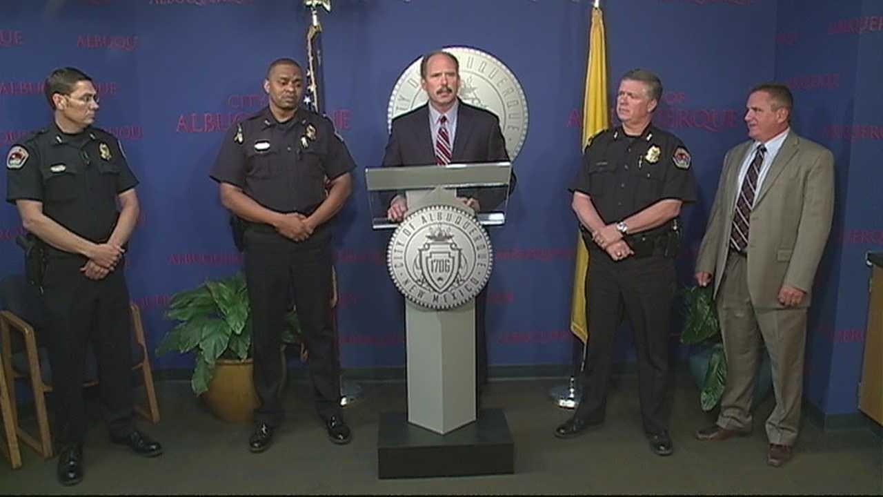 Chief Schultz Retirment And APD Future