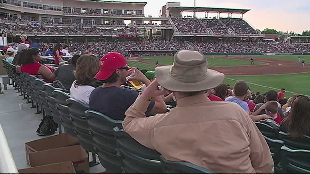 An Albuquerque Isotopes game isn't just a fun outing for the family, but it also brings in money for the team, and the city.