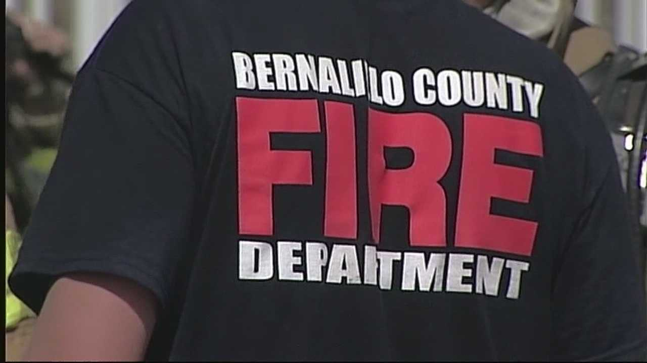 img-Bernalillo County selects new fire chief