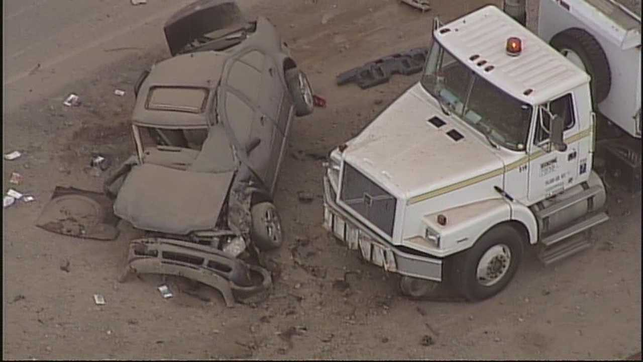 img-No one hurt in South Valley train crash