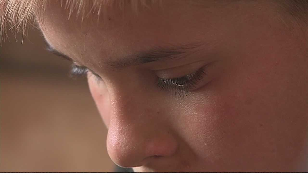img-Parents upset over McKinley Middle School s meditation time