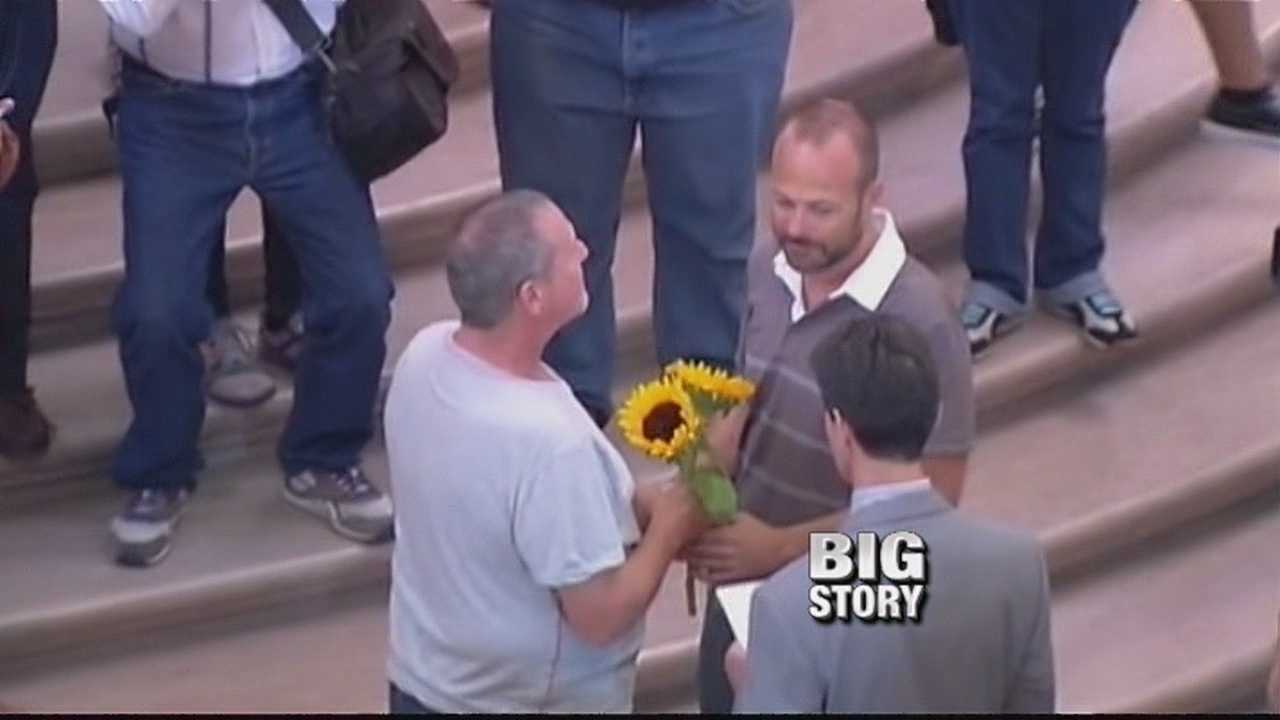 NM high court won't decide gay marriage issue