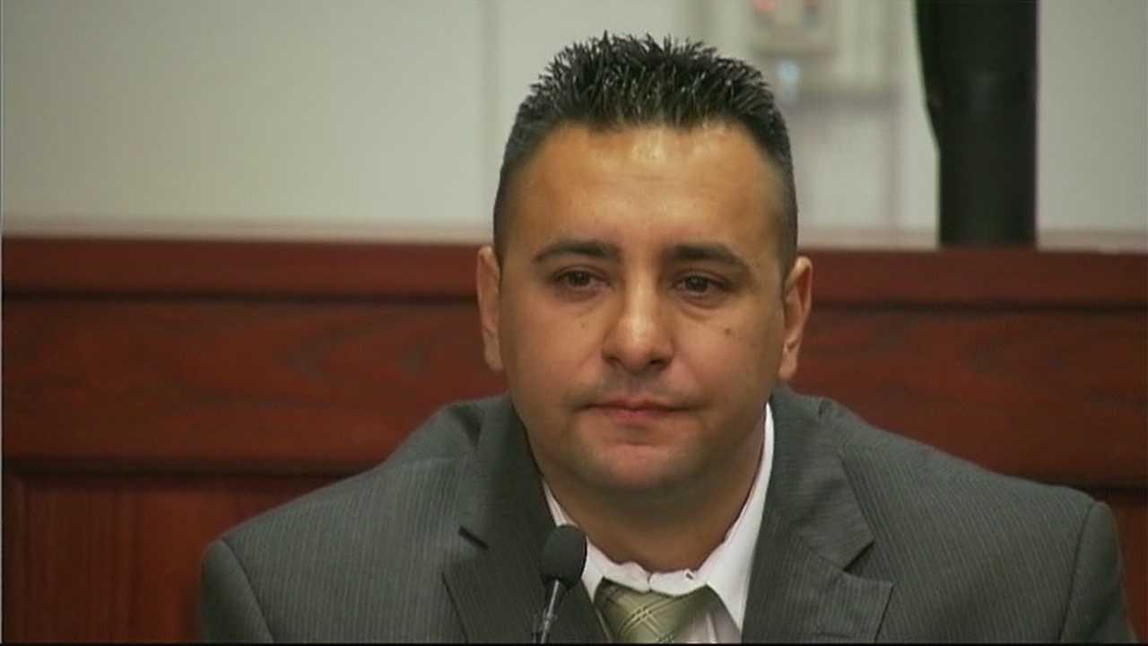 img-Levi Chavez files answer to civil lawsuit 6P H