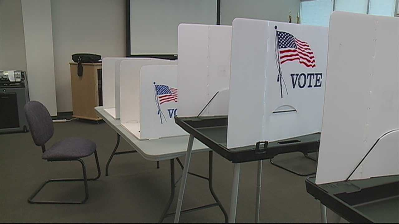 According to the City Clerk, voters can go to any voting site, and must have a photo ID that has your name and picture on it.Polls are open Tuesday from 7am to 7pm