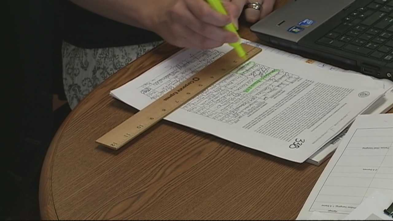 A controversial abortion ban will not make the October ballot because of a charter issue.