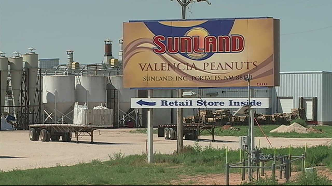 Company spokesperson says they hope to have products back on shelves this month.