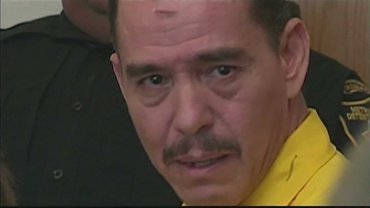 img-Convicted murder asks for conviction to be overturned