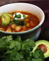 Perfect Chicken Posole by u local member babschamberlin. CLICK HERE to see the full recipe.