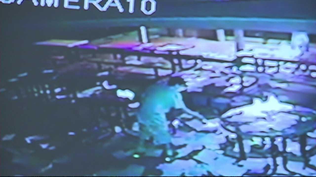img-Vandals set fire to Albuquerque charter school