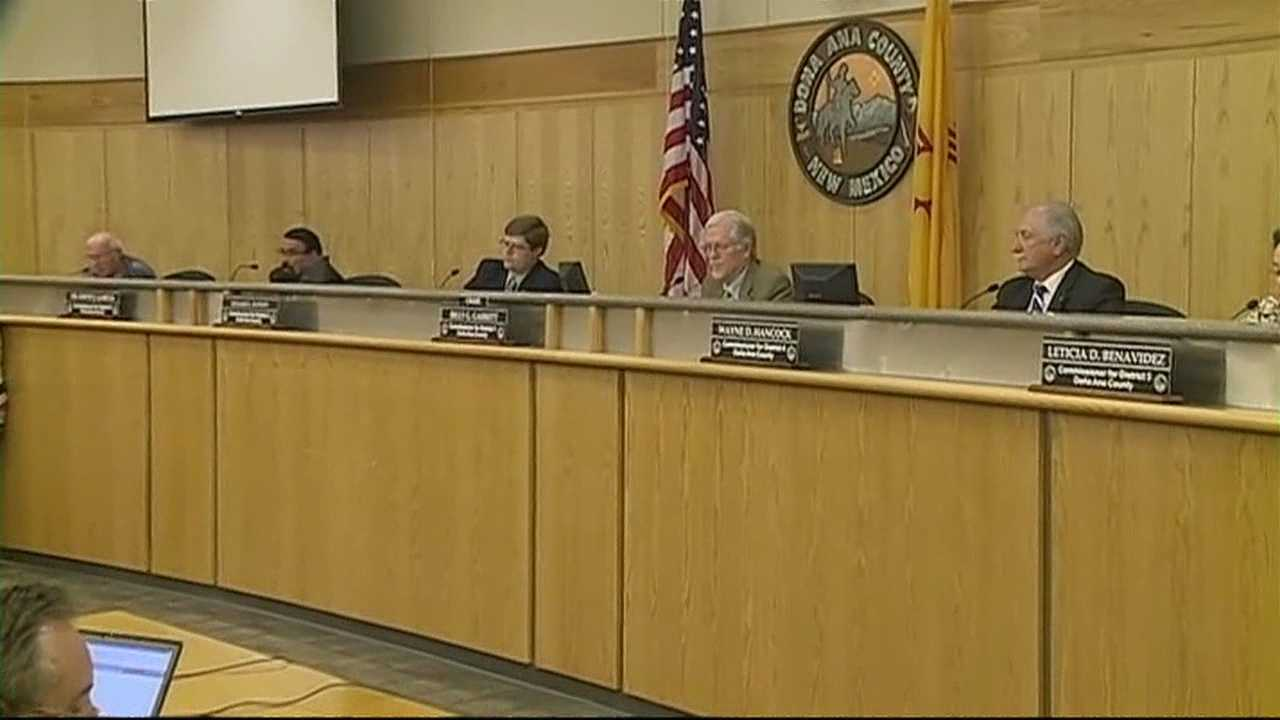 img-Dona Ana County Commission passes same-sex marriage resolution