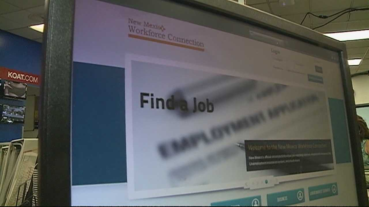 Scammers using Workforce Connection's name