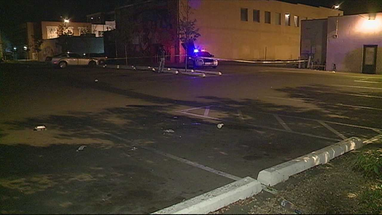 Police investigating early morning Albuquerque shooting