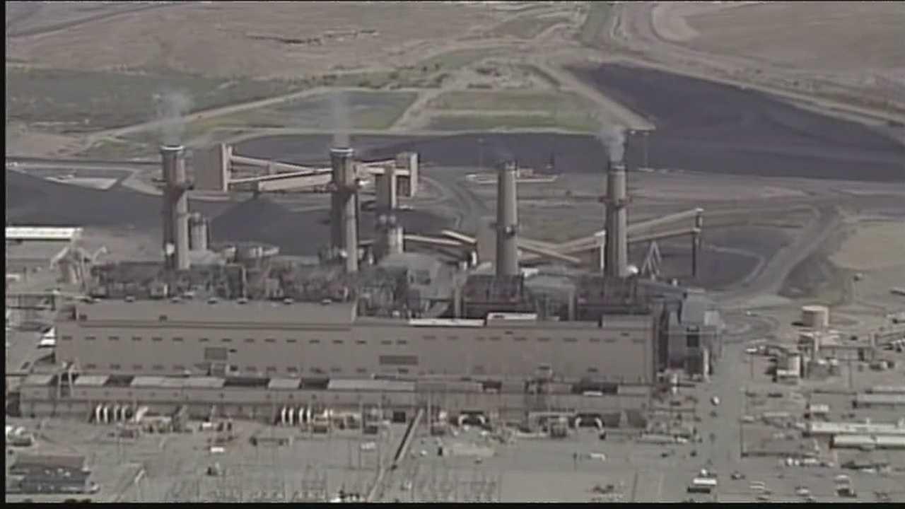 img-PNM looking to close two coal burning plants at San Juan Generating Station