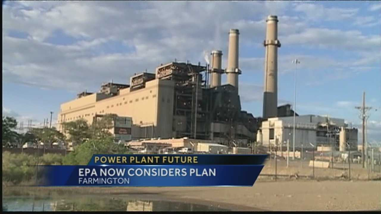 img-EPA to consider the future of a New Mexico power plant