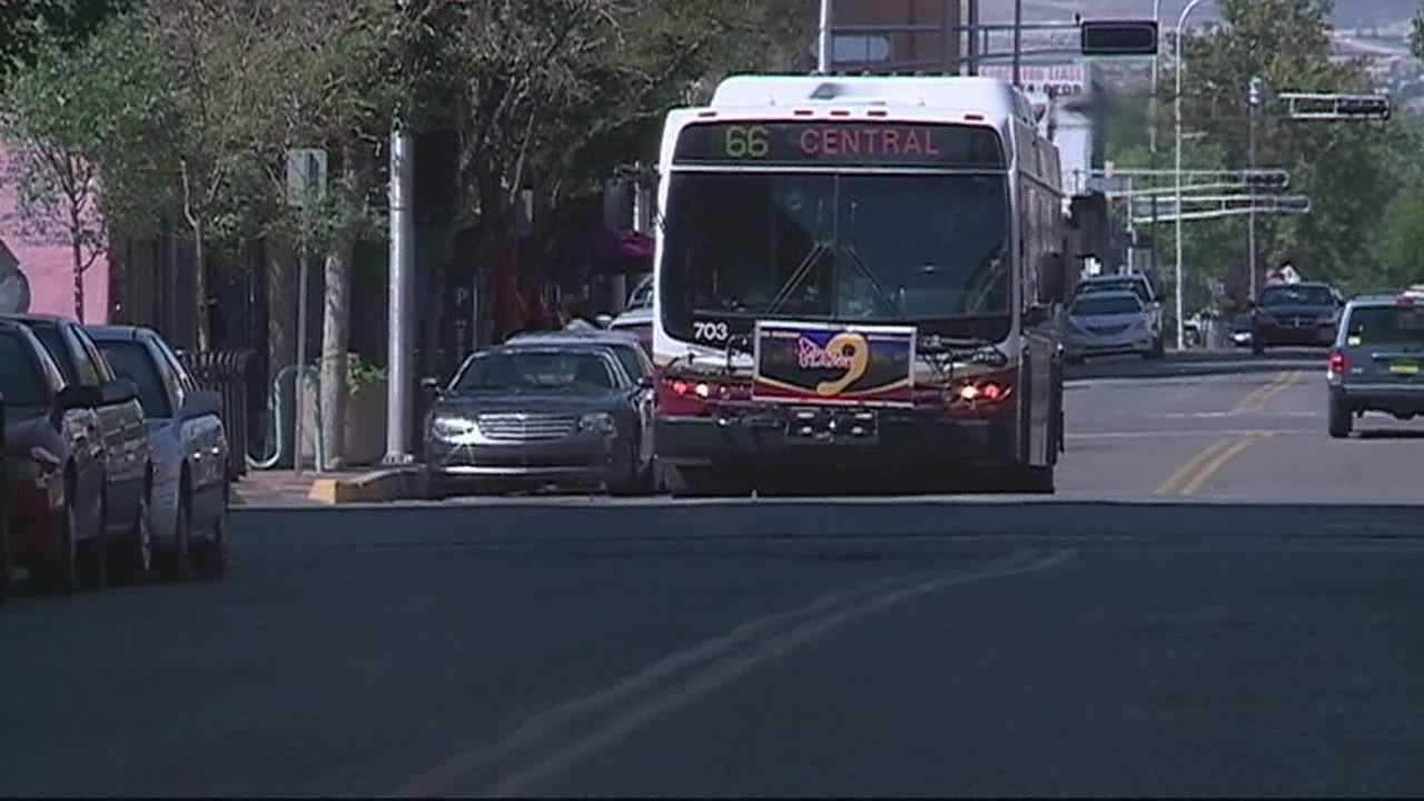 Bus Driver Dangers