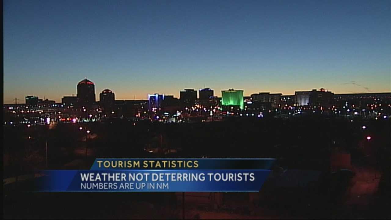 NM Tourism