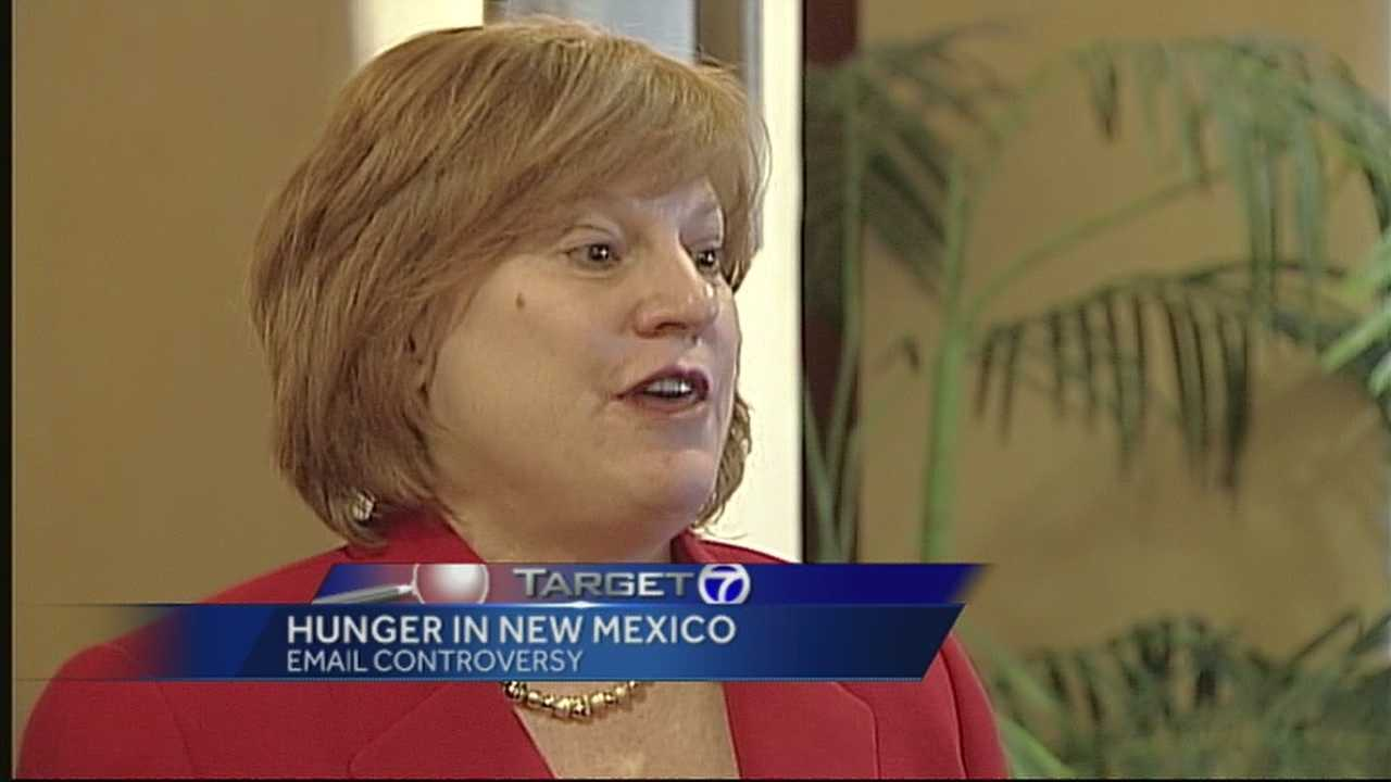 img-HSD secretary s hunger comments spur controversy
