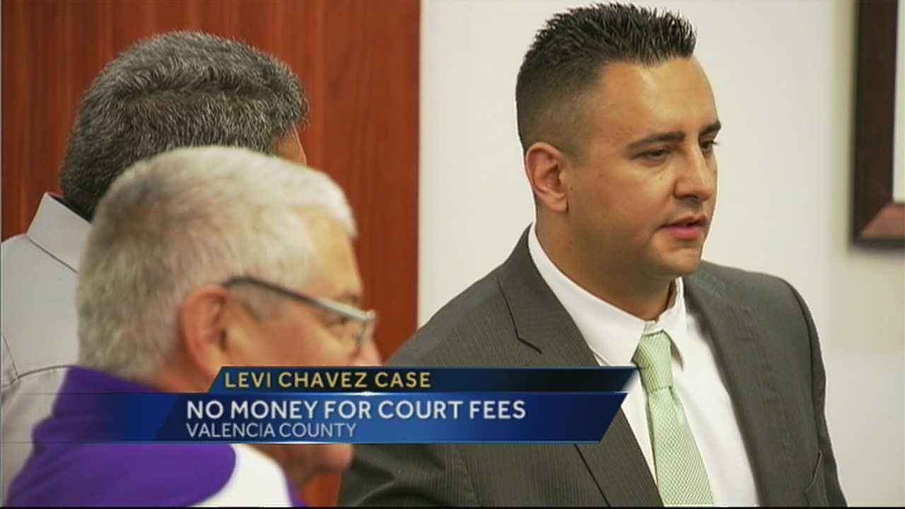 img-Former Albuquerque cop acquitted of murdering his wife too broke to pay court fees
