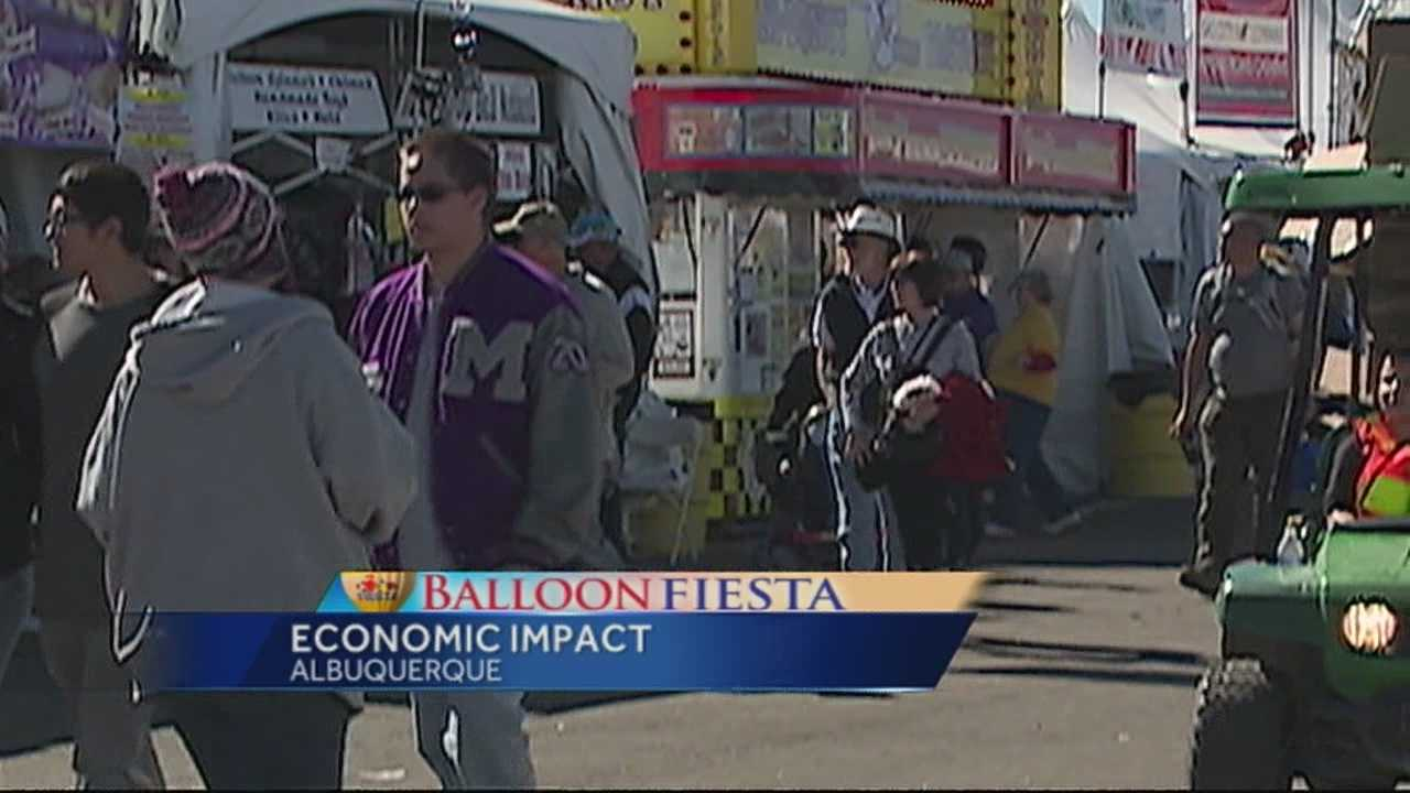 Fiesta Economics