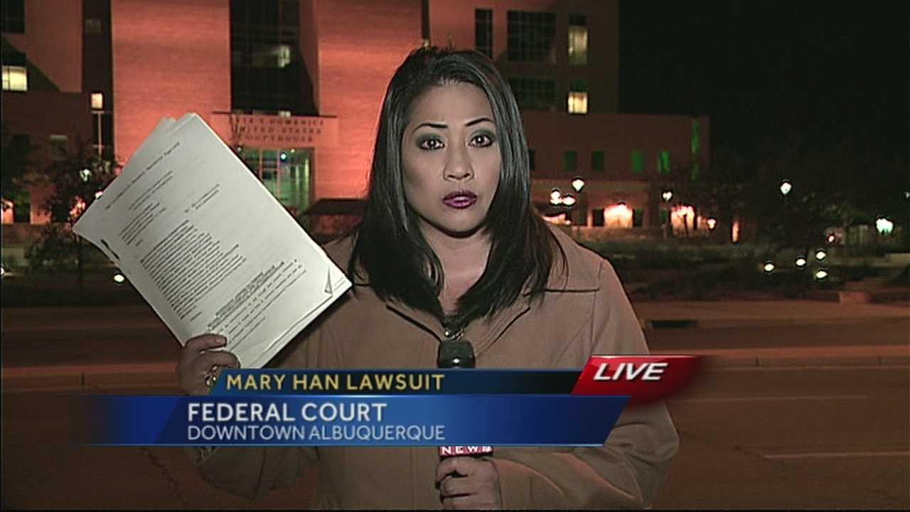 City files official response in Mary Han civil lawsuit by deadline
