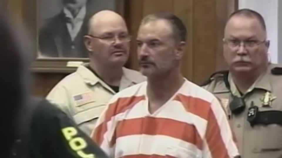 McCluskey Sentencing Phase