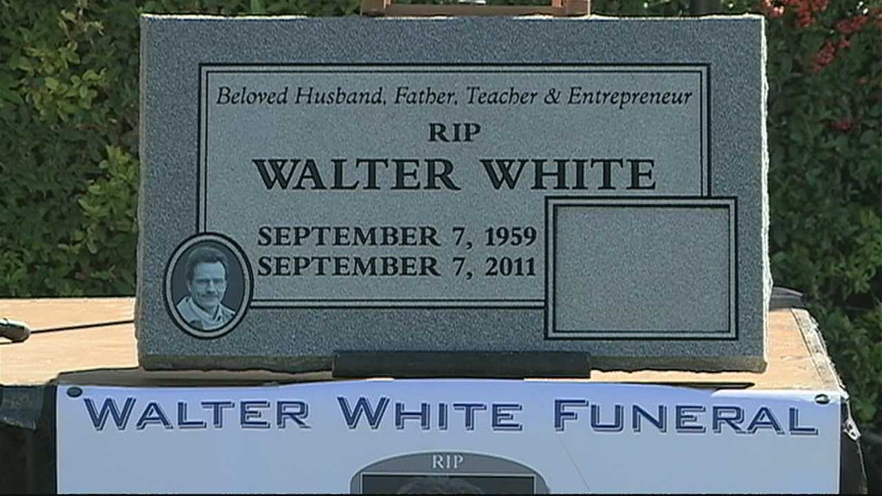 img-Breaking Bad headstone upsets real mourners
