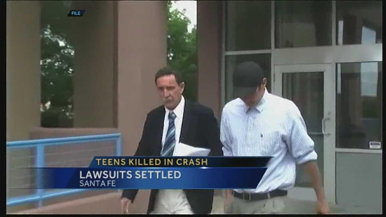 Scott Owens lawsuits settled