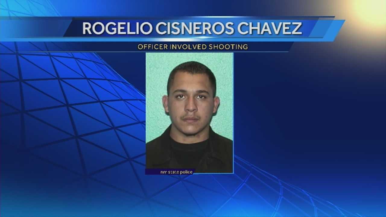 Police: Suspect shot, killed on scene