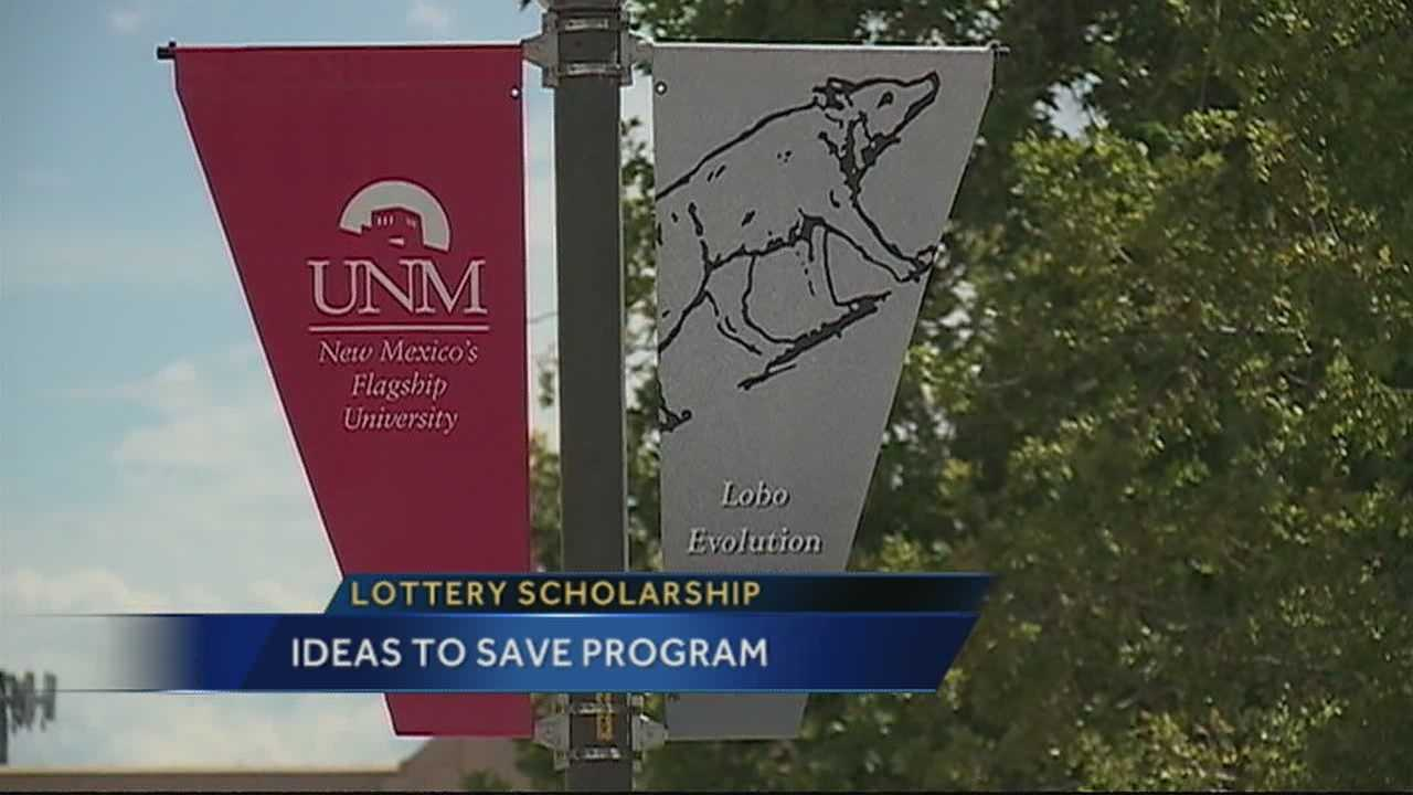 Lottery scholarship program's future in limbo