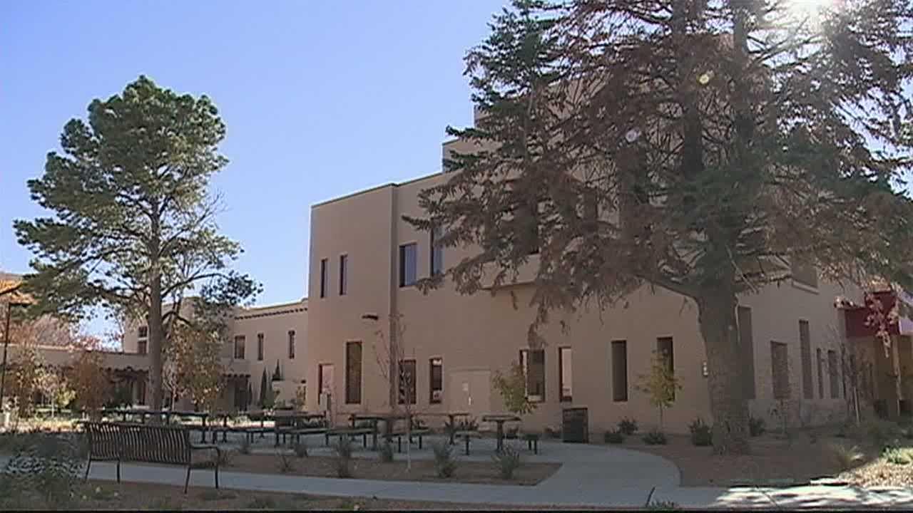 VA Hospital $30 Million Expansion