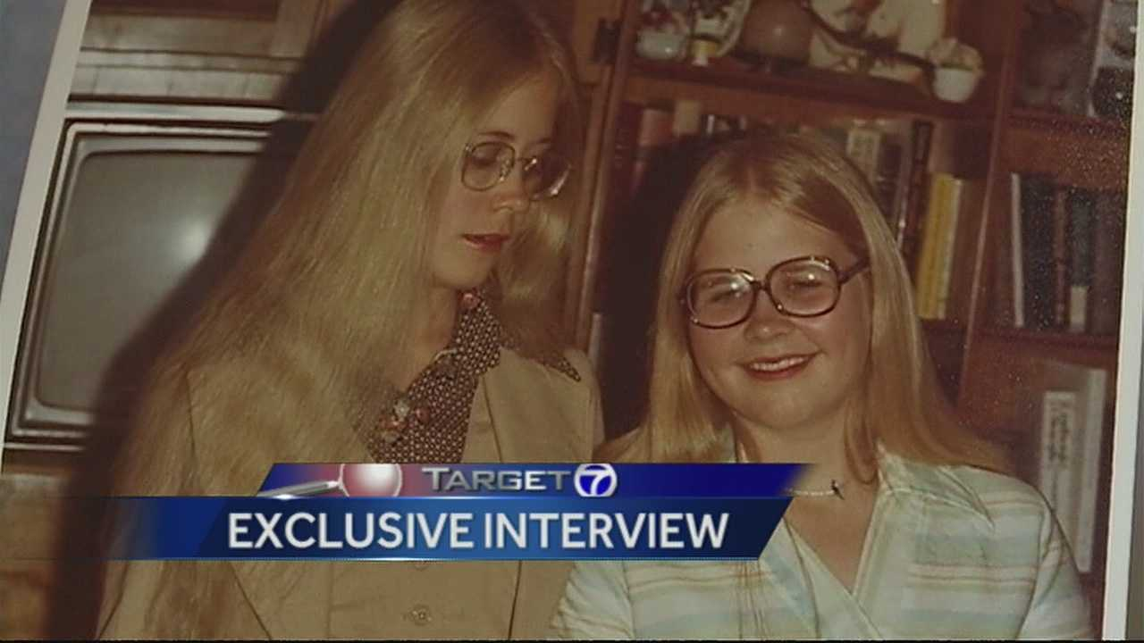 Guzman's Victim's Sister Speaks
