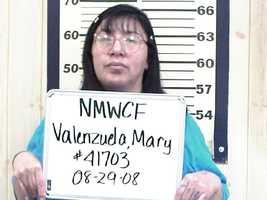 Mary Angela Valenzuela