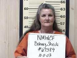 Sheila Bahney