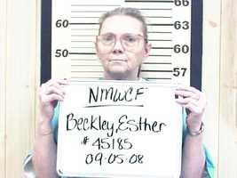 Esther Carol Beckley