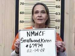 Karen Smallwood